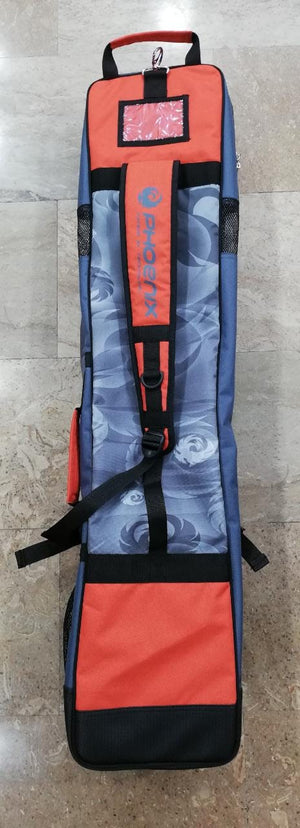 Sling style stick bag