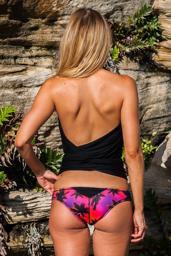 The Neoprene Surf Bottom