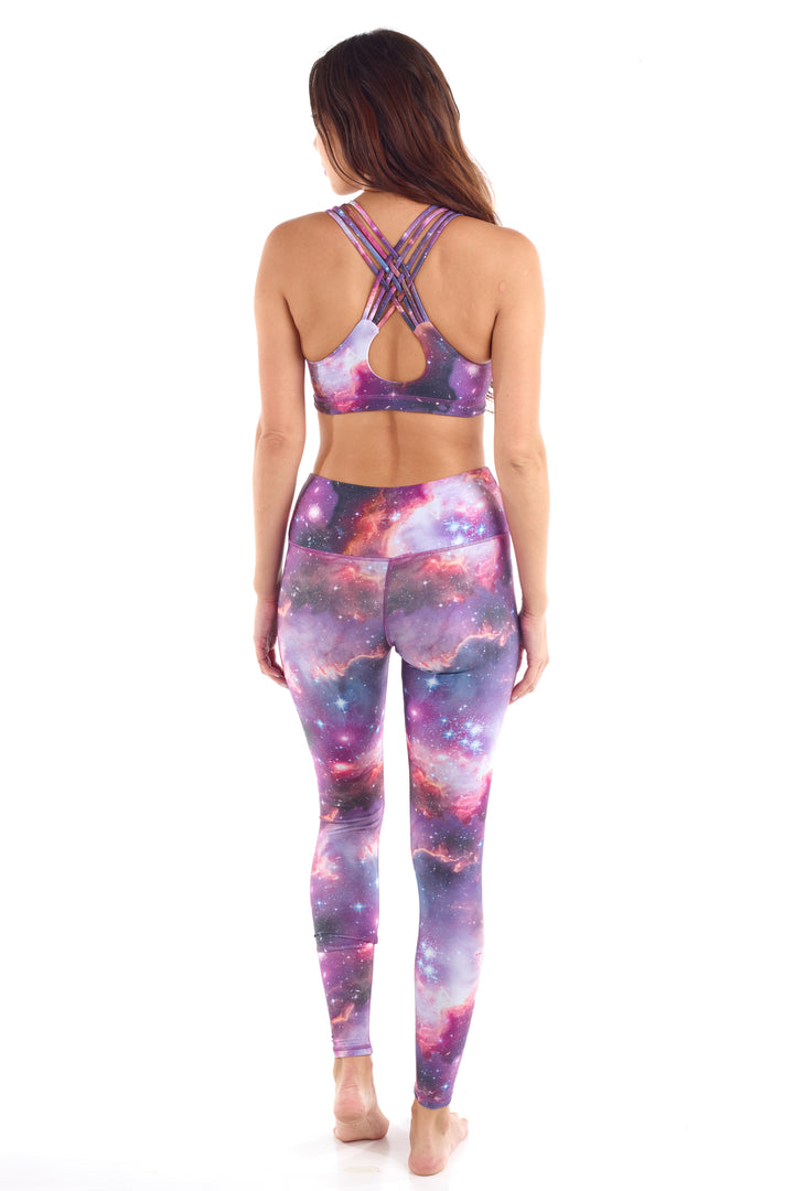 Galaxy Yoga Set