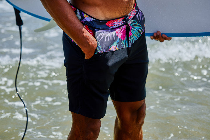 The Surfer Short