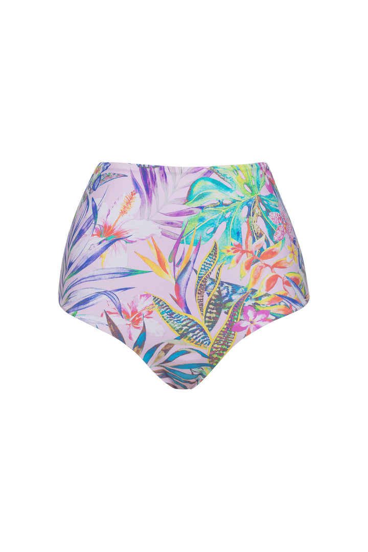The High-waist Bikini Bottoms