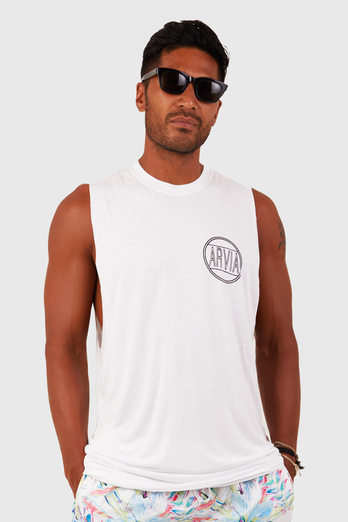 Arvia Mens Tank Top