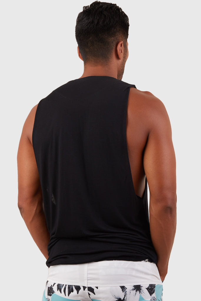 Active Men's Tank Top