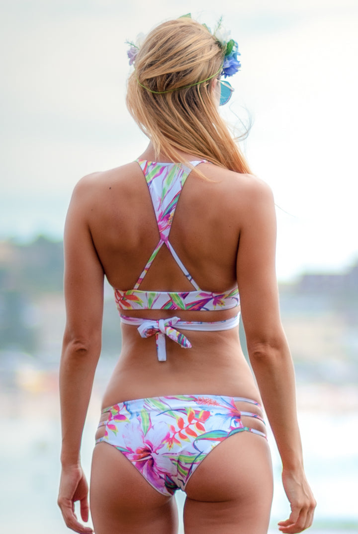 The three strap surf bottoms