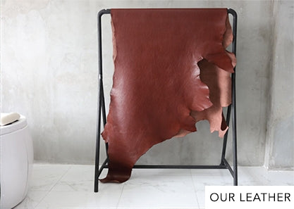 Quality Leather Manufacturer