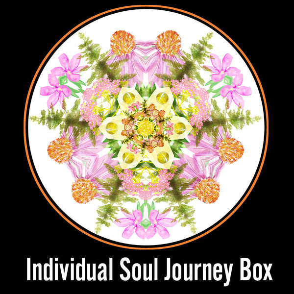 A soulful box tailored to your individual needs