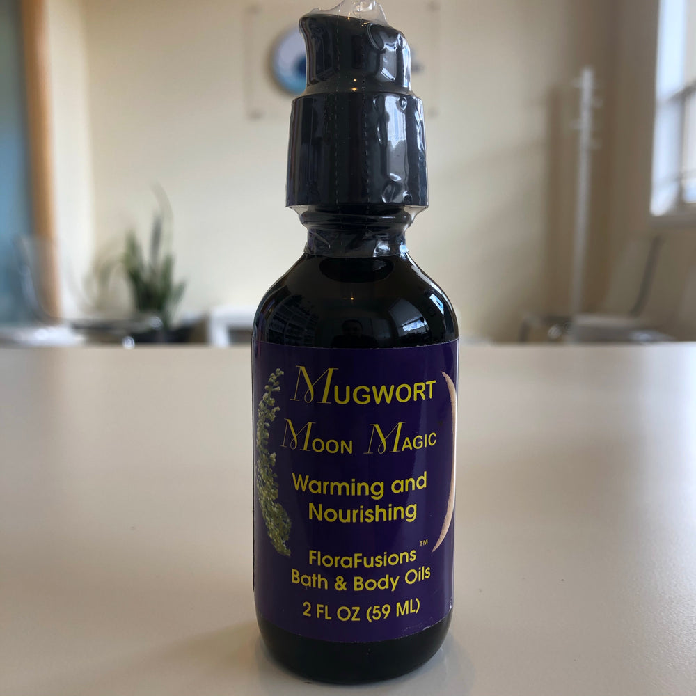 Mugwort Moon Magic 60ml