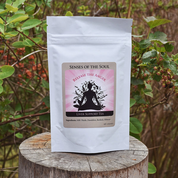Release the Anger Tea - 60g
