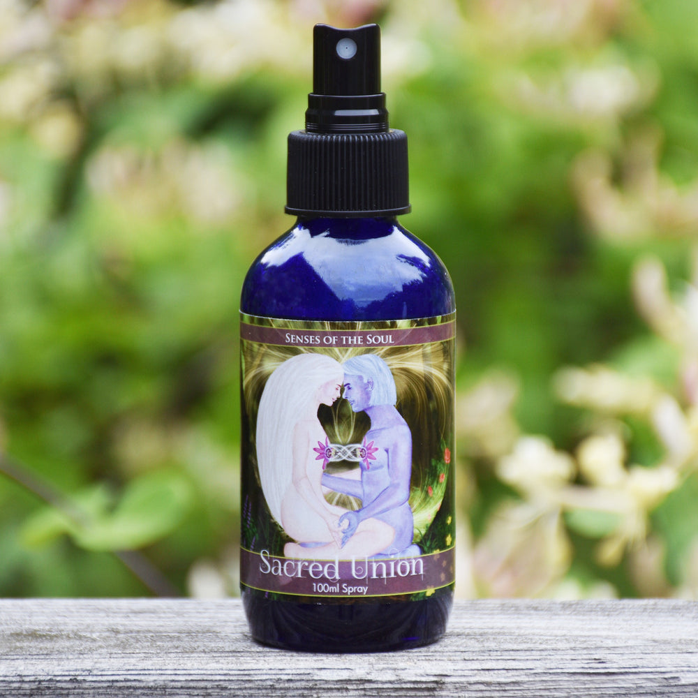 Sacred Union Spray - 100ml