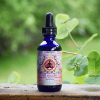 The Shaman Chakra One Elixir 60ml