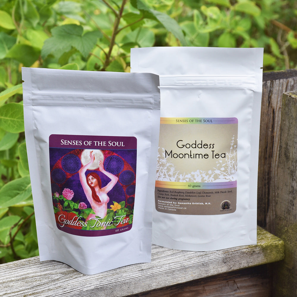 Goddess Tonic Tea - 60g