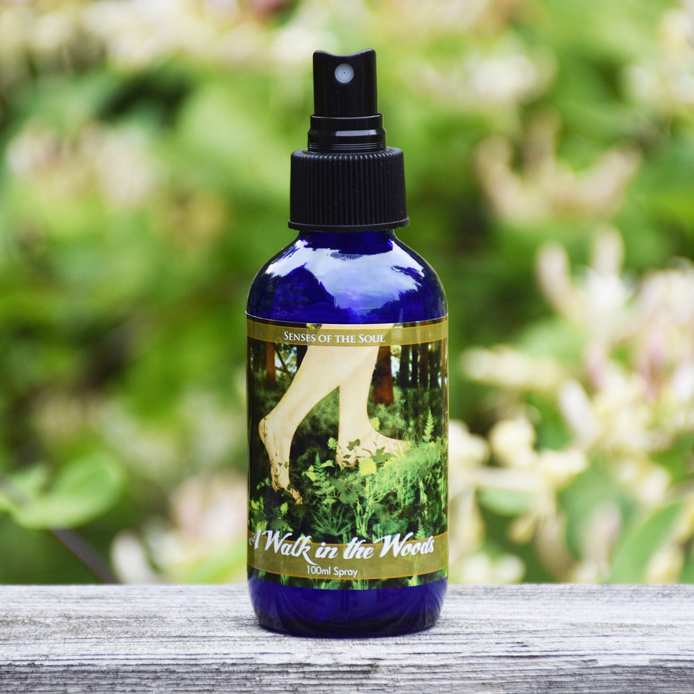 Walk in the Woods Spray 100ml