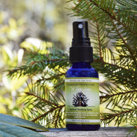 White Sage- Spiritual Cleansing Spray- 30ml