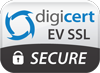 SSL secure badge