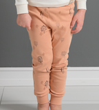 Thirsty Fox Boys Organic Pajamas