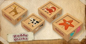 Begin Again Toys Buddy Blocks