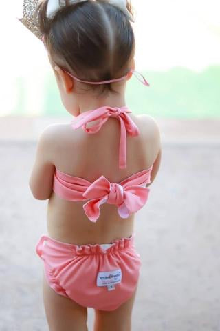 AppleCheeks Swim Sets