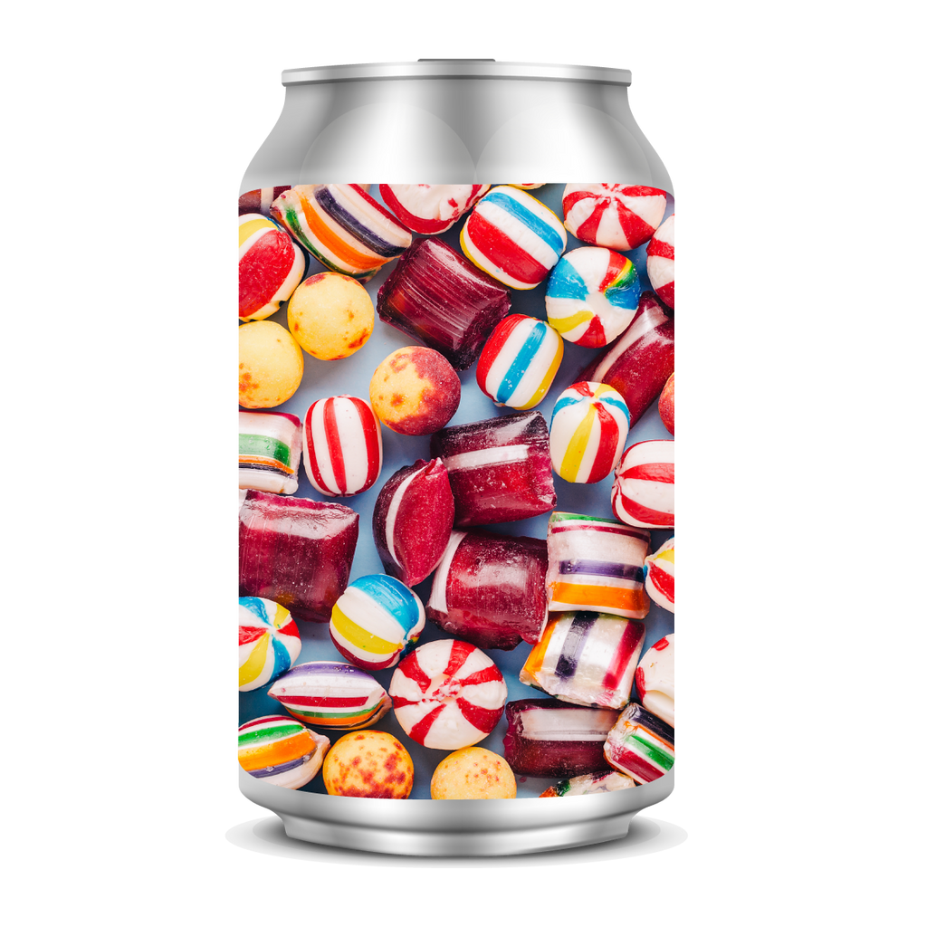 Can 330ml | Candy Soup - 5 Hop Pale Ale | 4.5% ABV