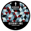 Draught 4 Pints | Czesky Joe - Premium Pilsner | 4.5% ABV