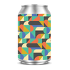 Can 330ml | Dreamland - West Coast Session IPA | 4.5% ABV