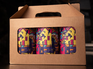 Gift Pack | 6/12/24 x 330ml Cans