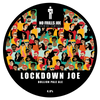 Draught 4 Pints | Lockdown Joe - Bullion Pale Ale | 4.8% ABV
