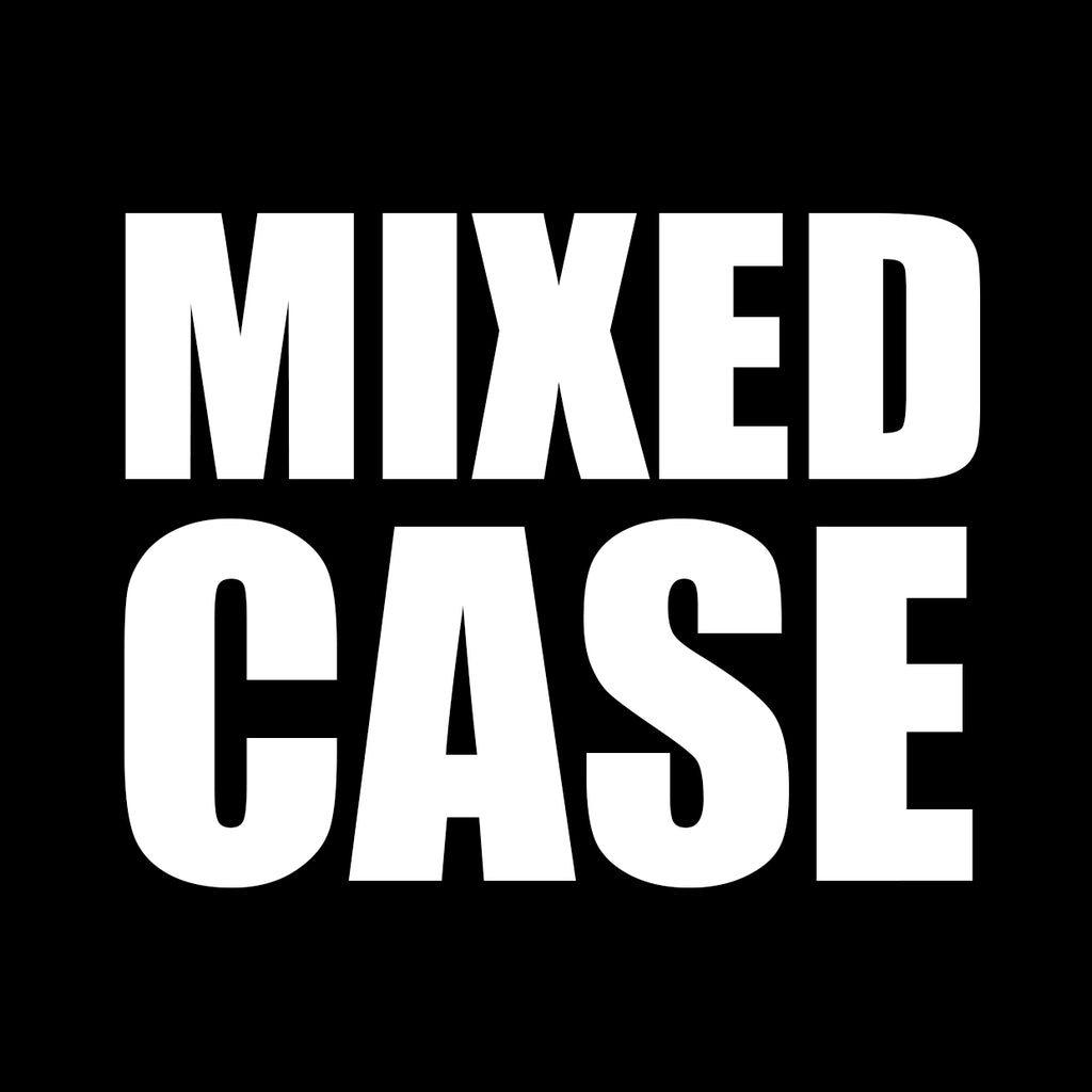 Mixed | Case of 6/12/24 | 330ml Cans