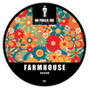 Draught | Farmhouse - Saison | 6% ABV
