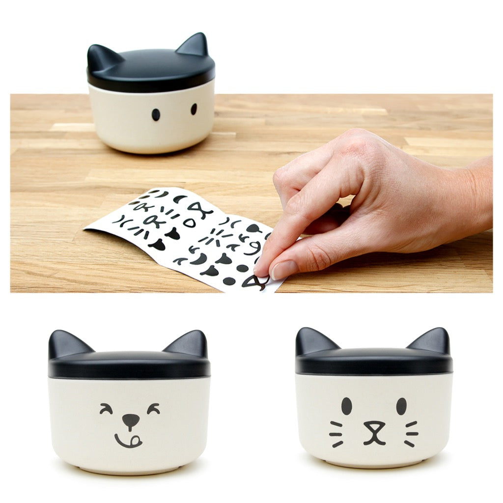 Suck UK Customisable Pet Treat Container | Smack Bang