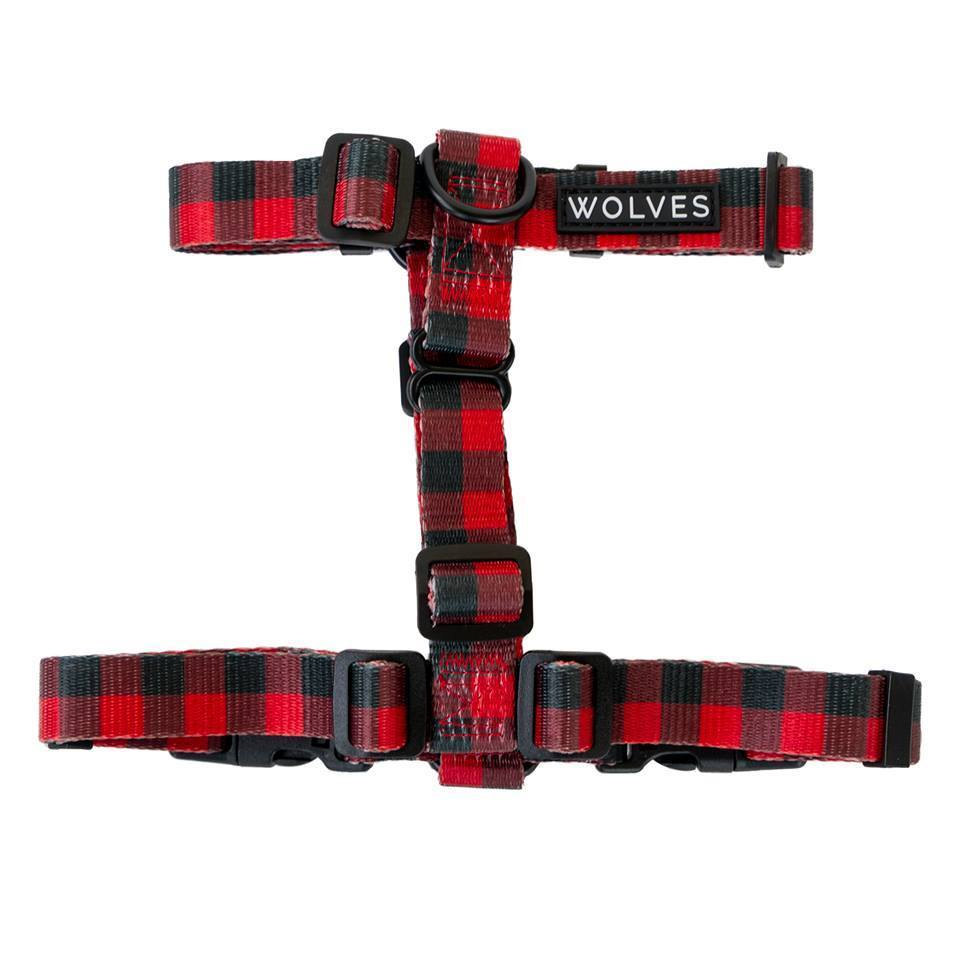 Wolves of Wellington  |  Buffalo All Purpose Harness