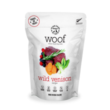 The New Zealand Natural Pet Food Co Wild Venison Dog Bites | Smack Bang