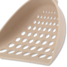 Beco Pets Natural Bamboo Kitty Litter Scoop | Smack Bang