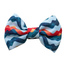 Wolves of Wellington Maverick Dog Bow Tie | Smack Bang