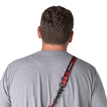 Wolves of Wellington Buffalo Adjustable Dog Lead | Smack Bang