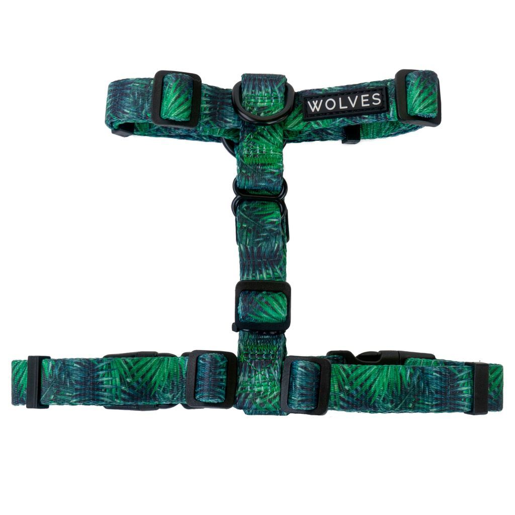 Wolves of Wellington All Purpose Dog Harness | Smack Bang