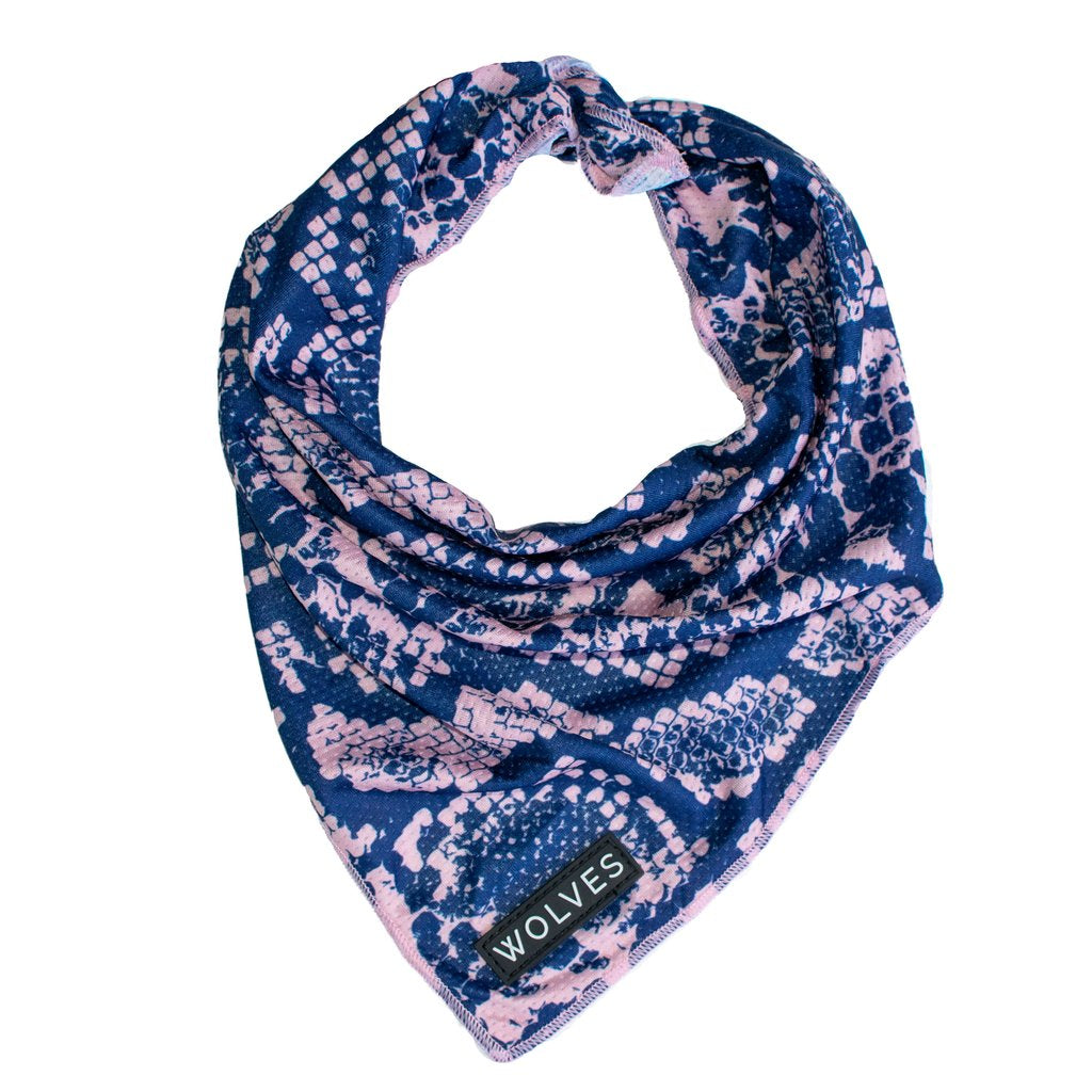 Wolves of Wellington Viper Mesh Bandana | Smack Bang