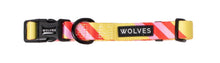 Wolves of Wellington Penny Collar | Smack Bang
