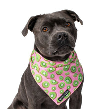 Wolves of Wellington Kiwi Mesh Dog Bandana | Smack Bang