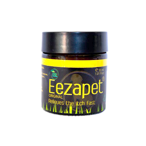 Eezapet Natural Itch Reliever for Pets 30ml | Smack Bang