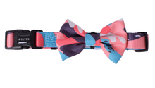 Wolves of Wellington Floss Pet Bow Tie | Smack Bang