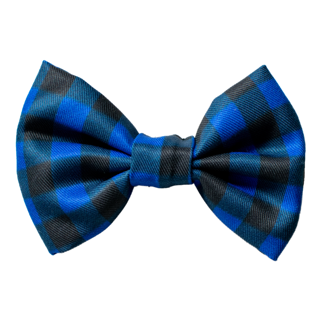 Wolves of Wellington Luey Cat & Dog Bow Tie | Smack Bang