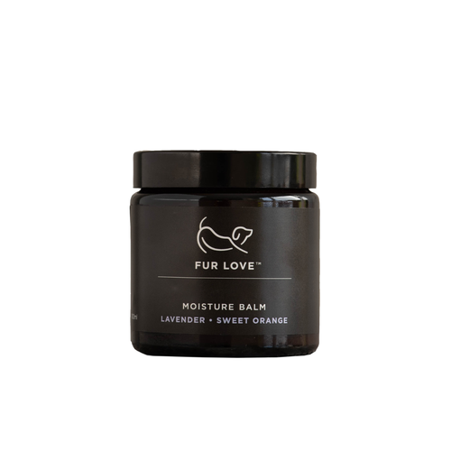 Fur Love Lavender & Sweet Orange Dog Moisture Balm | Smack Bang