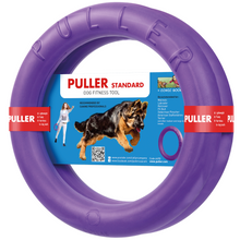 Puller Collar Standard Dog Training Rings | Smack Bang