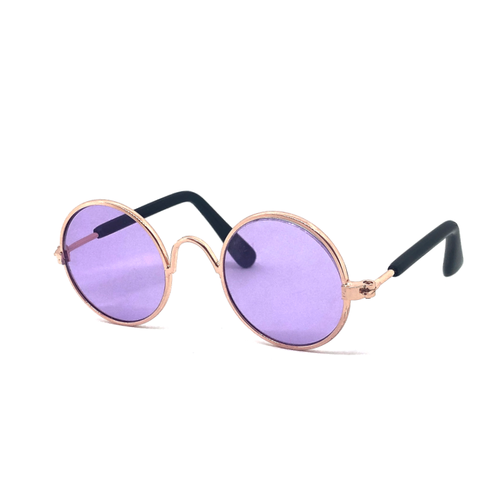 Purple Cat Sunglasses | Smack Bang