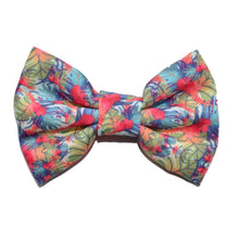 Wolves of Wellington Tropicool Tropical Dog Bow Tie | Smack Bang