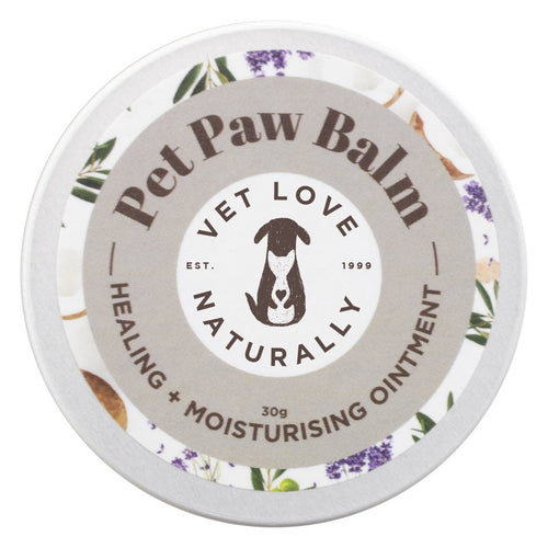 Olive's Kitchen Pet Paw Balm | Smack Bang