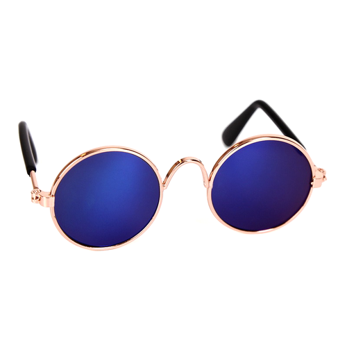 Blue Cat Sunglasses | Smack Bang