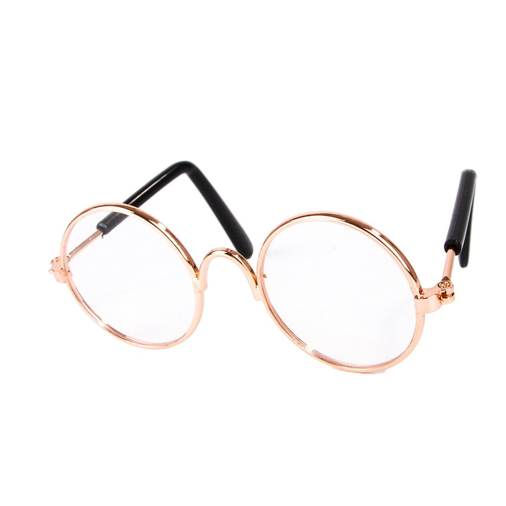Copper Frame Cat Reading Glasses | Smack Bang