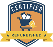 Certified reburbished