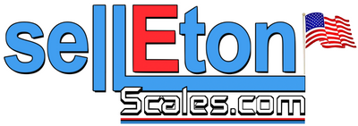 SellEton Scales